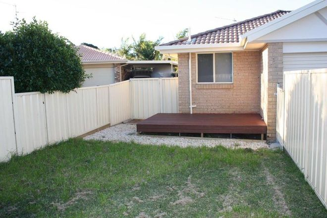 Picture of 1/26 Compass Close, SALAMANDER BAY NSW 2317