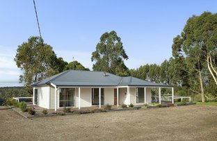 Picture of 135 Barrys Road, Barongarook West VIC 3249