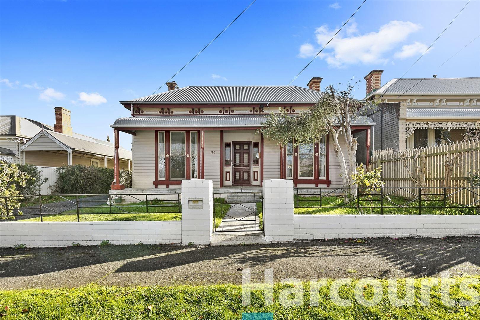 320 Errard Street South, Ballarat Central VIC 3350, Image 0