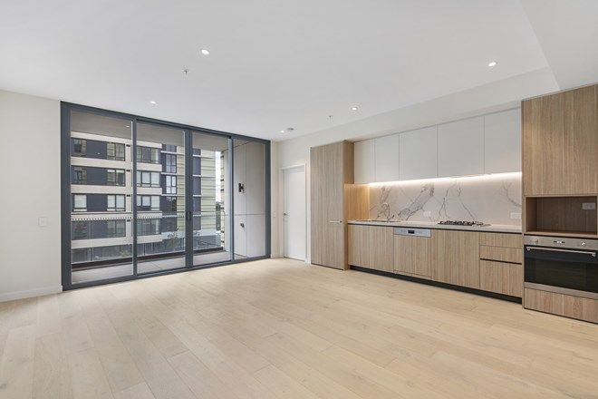 Picture of 512/23 Halifax St, MACQUARIE PARK NSW 2113