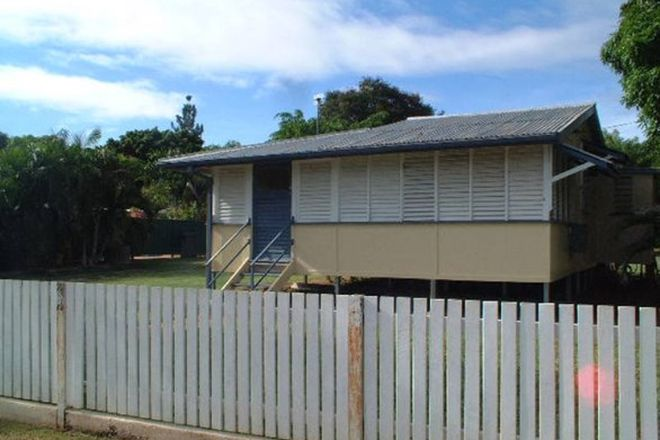 Picture of 16 Mill Street, CHARTERS TOWERS CITY QLD 4820