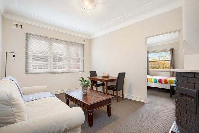 Picture of 5/191 Clovelly  Road, RANDWICK NSW 2031