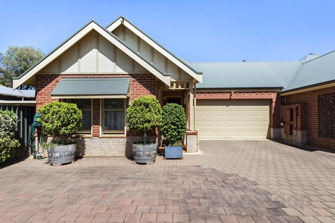 Picture of 3A Abbotshall Road, HAWTHORN SA 5062