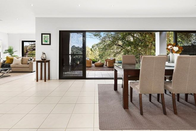 Picture of 305 Burns Bay Road, LANE COVE NSW 2066