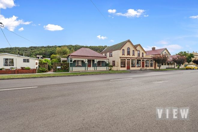 Picture of 35 Gilbert Street, LATROBE TAS 7307