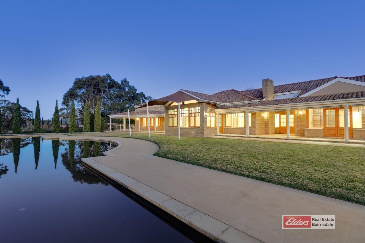 105 Mathiesons  Road, Eagle Point VIC 3878, Image 0