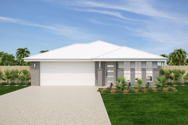 Picture of Lot 130 Hidden Valley, CHILCOTTS GRASS NSW 2480