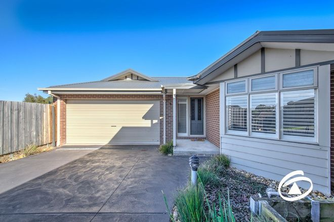Picture of 5 Cooper Rise, BUNYIP VIC 3815