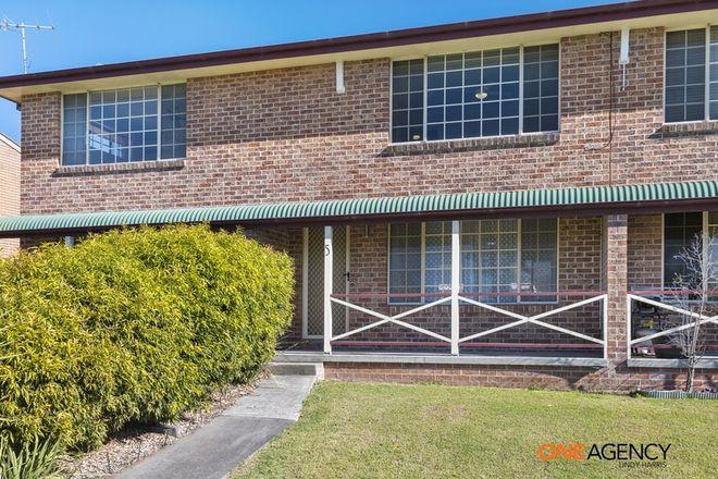 Picture of 5/2-4 Simpson Terrace, SINGLETON NSW 2330