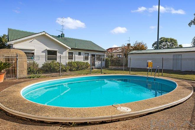 Picture of 25 Trevor Street, TELARAH NSW 2320