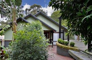 65 Bowen Mountain Road, Bowen Mountain NSW 2753