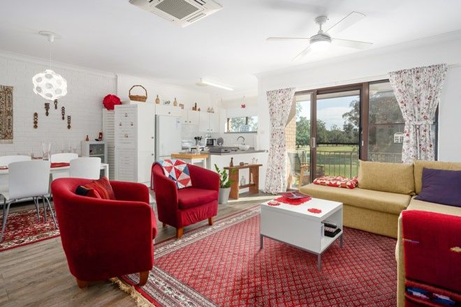 Picture of 4/1 Boonal Street, SINGLETON NSW 2330