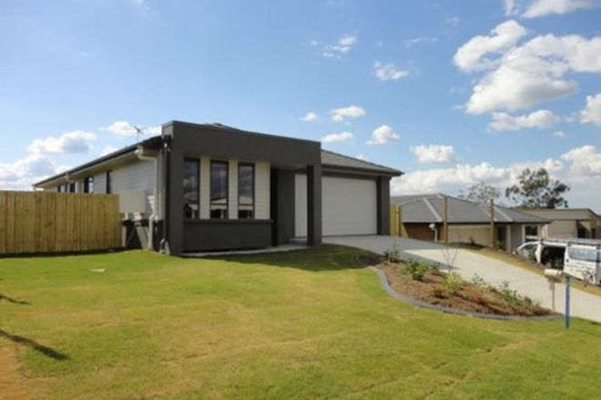 Picture of 7 Stanbury Drive, GOODNA QLD 4300