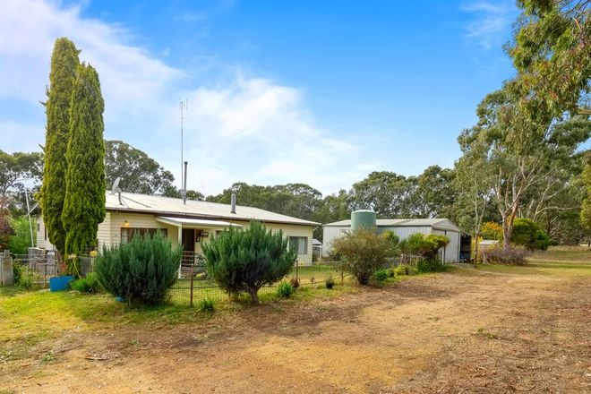 Picture of 17 Old Moyston Reservoir Road, MOYSTON VIC 3377