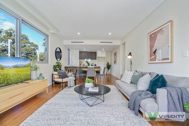 G03/2 Arthur Street, Marrickville NSW 2204, Image 1