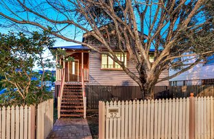 Picture of 32 Ellena Street, Paddington QLD 4064