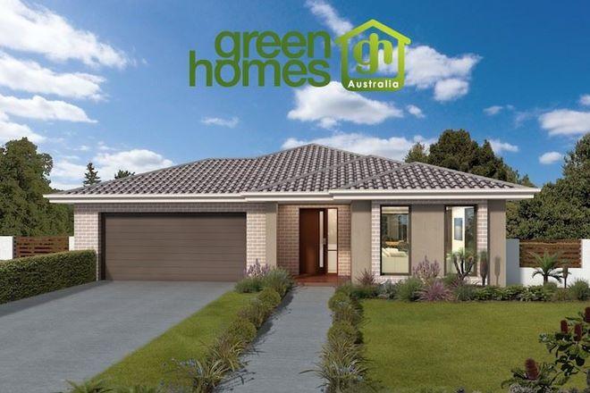 Picture of Lot 14 Wolumla Estate, WOLUMLA NSW 2550