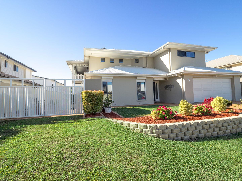 24 Balgowlah Street, Wakerley QLD 4154