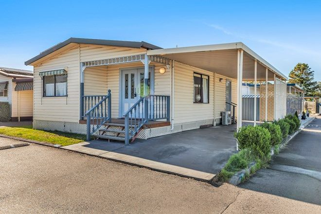 Picture of 57/15 Quarter Sessions Road, TARRO NSW 2322