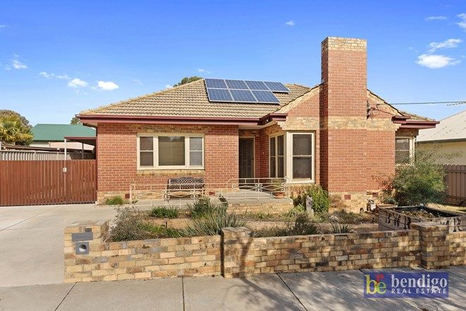 Picture of 1 Beebe Street, FLORA HILL VIC 3550
