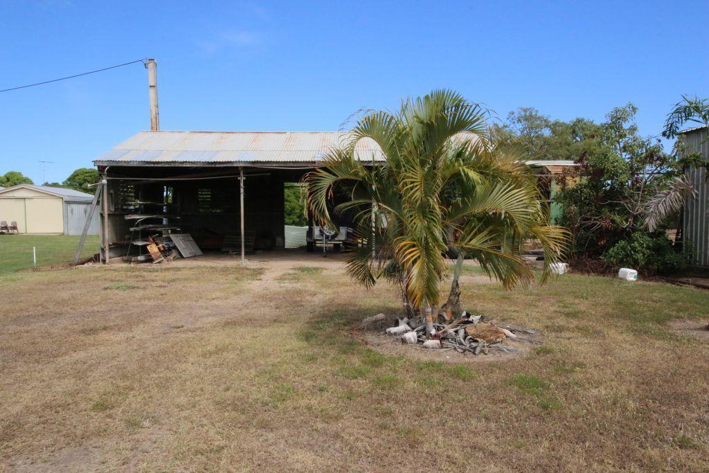 150-152 BURDEKIN Road, Home Hill QLD 4806, Image 1