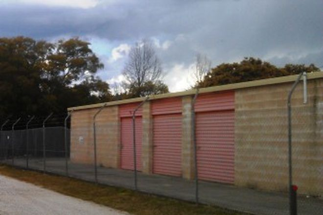 Picture of STORAGE LONGWORTH STREET, LITHGOW NSW 2790