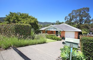 Picture of 20 Coriedale Drive, Coffs Harbour NSW 2450