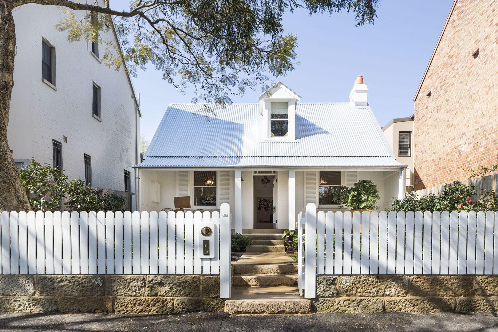 39 Holdsworth Street, Woollahra NSW 2025, Image 0