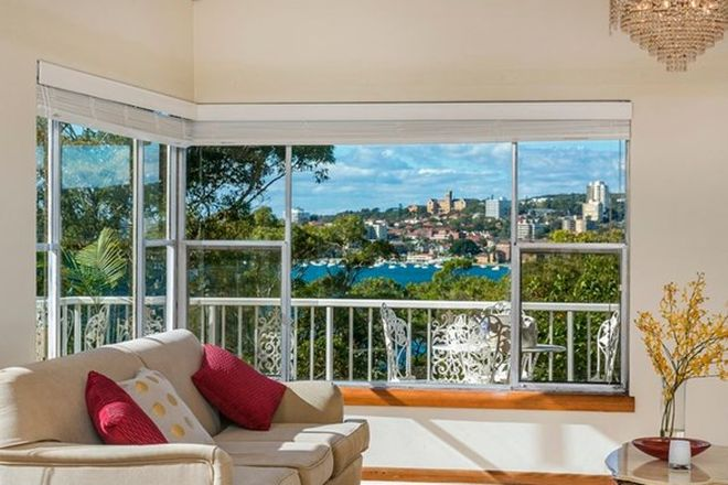 Picture of 18 Tutus Street, BALGOWLAH HEIGHTS NSW 2093