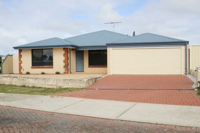 Picture of 43 Champion Drive, BERTRAM WA 6167