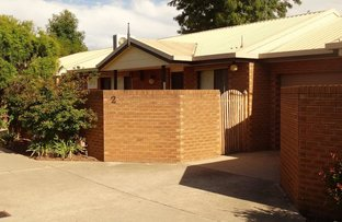 Picture of 2/252 Olive Street, Albury NSW 2640