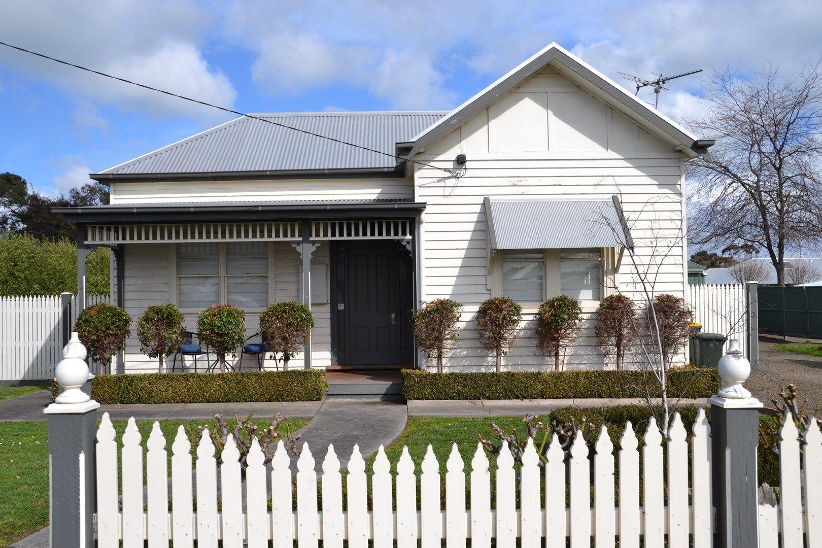 40 Ballarat Road, Hamilton VIC 3300, Image 0