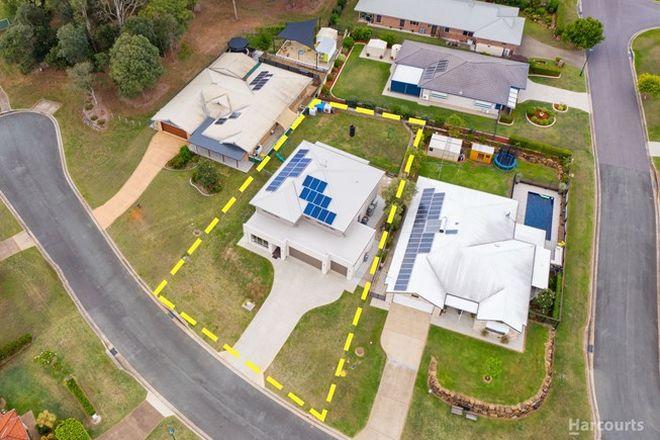 Picture of 3 Reece Court, BEAUDESERT QLD 4285