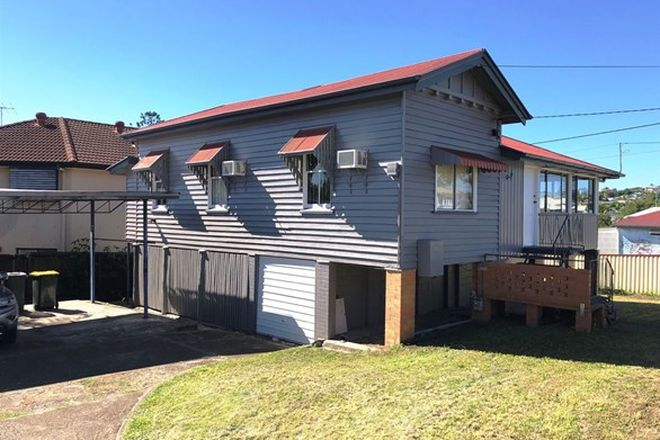 Picture of 103 Ridge Street, GREENSLOPES QLD 4120