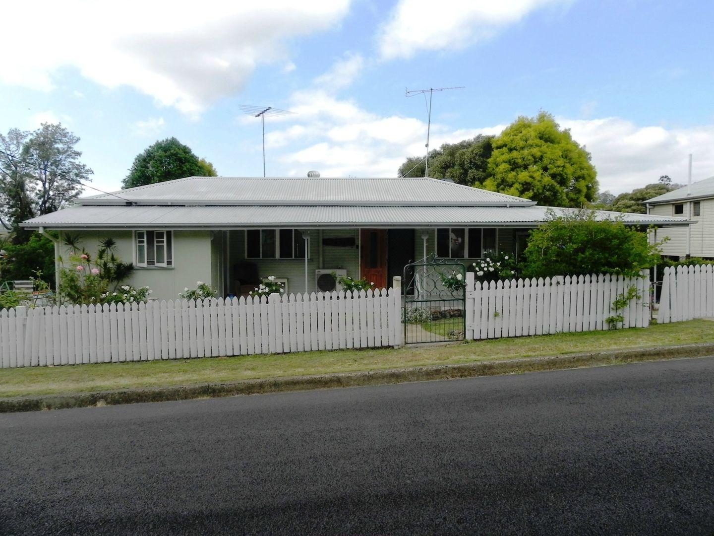 21 Post Office Lane, Kilcoy QLD 4515, Image 0