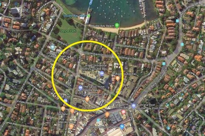 Picture of DOUBLE BAY NSW 2028