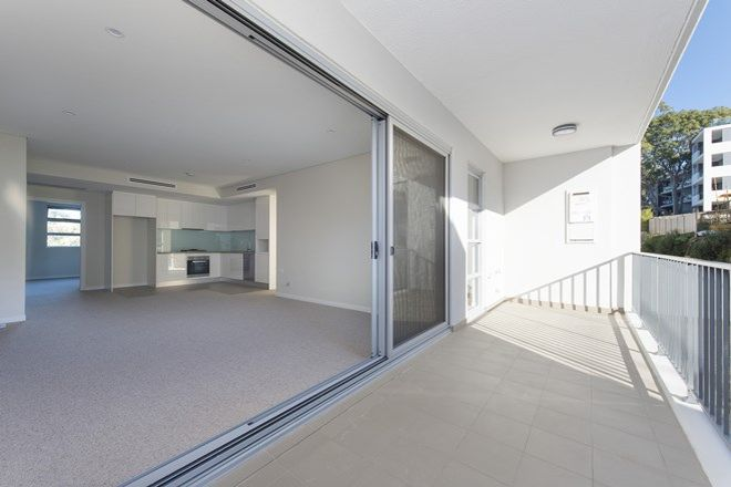 Picture of 44/62-70 Gordon Crescent, LANE COVE NSW 2066