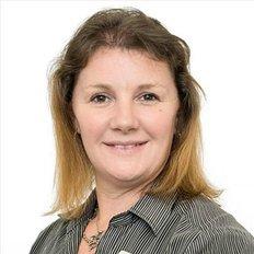 Kirsty Hutchinson, Sales representative