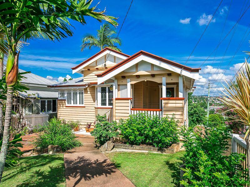 90 Lansdowne Street, Newmarket QLD 4051, Image 0