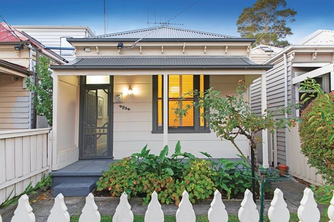 Picture of 23 Roseberry Street, HAWTHORN EAST VIC 3123