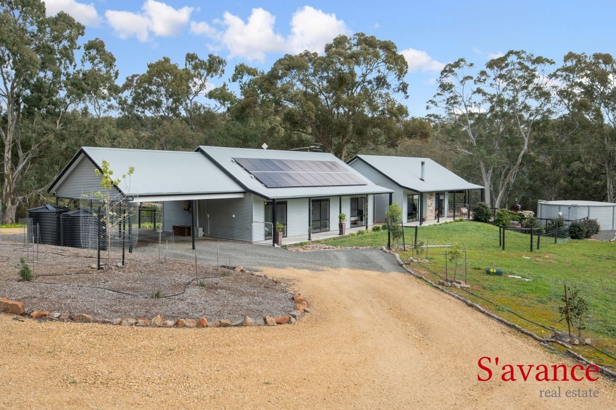 111A Goldfields Road, Cockatoo Valley SA 5351, Image 0