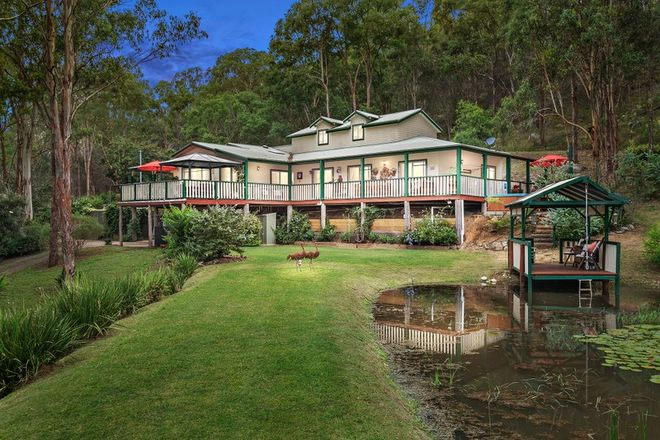 Picture of 3322 Great North Road, WOLLOMBI NSW 2325