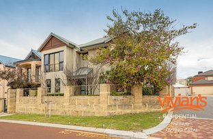 Picture of 1 Jarrah Lane, Mount Claremont WA 6010