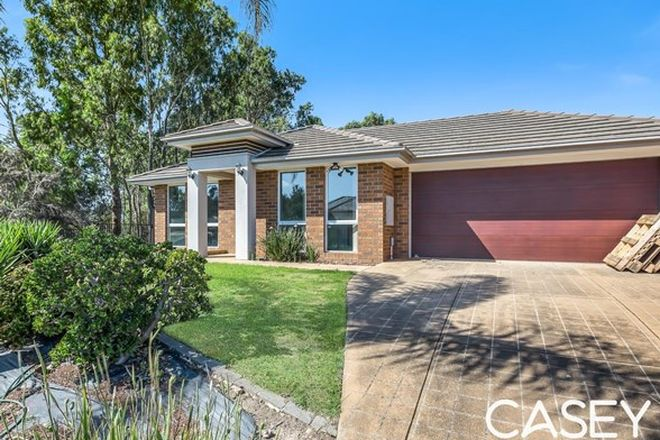 Picture of 28 Silverwattle Drive, LYNDHURST VIC 3975