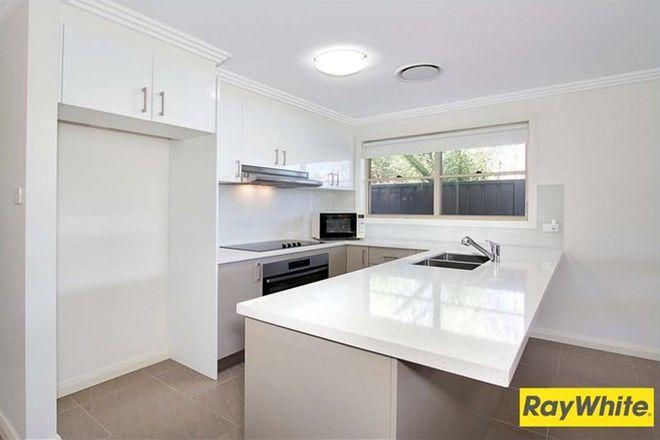 Picture of 3/26 Conrad Street, RICHMOND NSW 2753