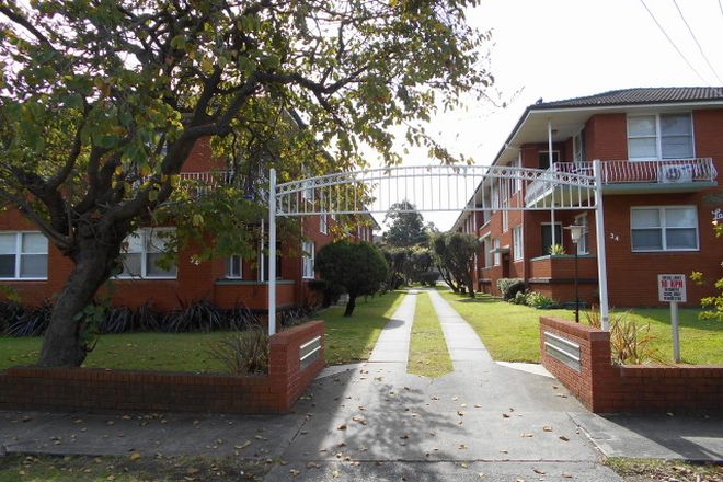 Picture of 7/34 Gladstone Street, BEXLEY NSW 2207