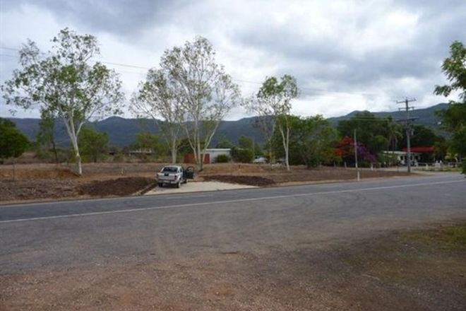 Picture of 1/1-2 Baird Street, MOUNT CARBINE QLD 4871