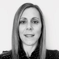 Tina Fernie, Sales representative