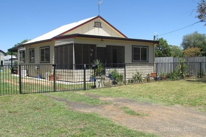Picture of 57 Wilson St, BREWARRINA NSW 2839