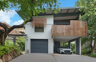 Picture of 5/48 Addison Street, Red Hill QLD 4059
